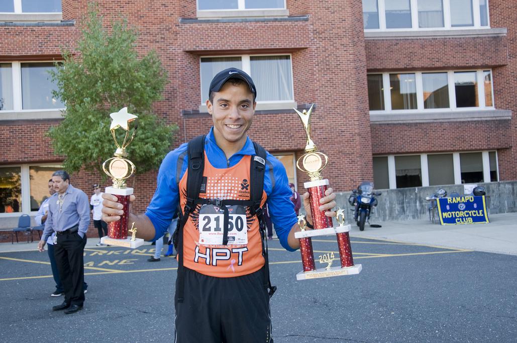 1st Place Runner 5391