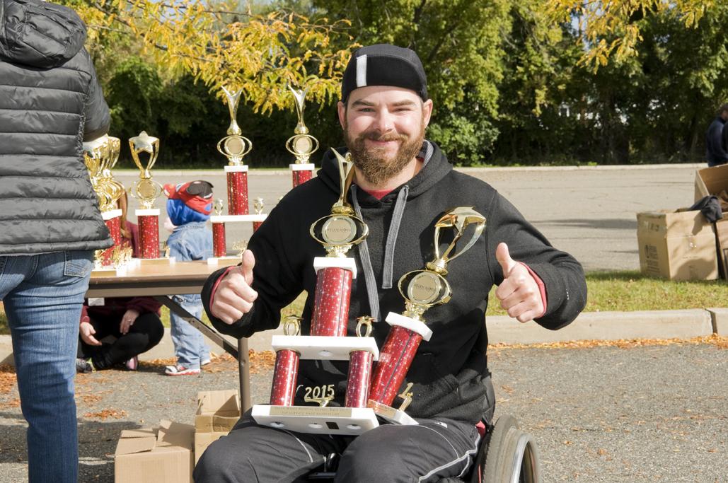 Winner Handcycle 2935