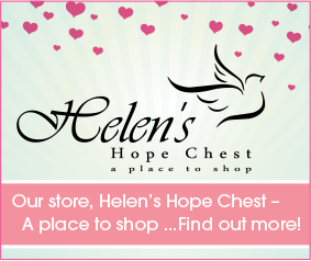 helen hayes hospital foundation