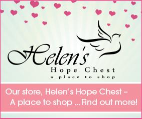 helen hayes hospital foundation